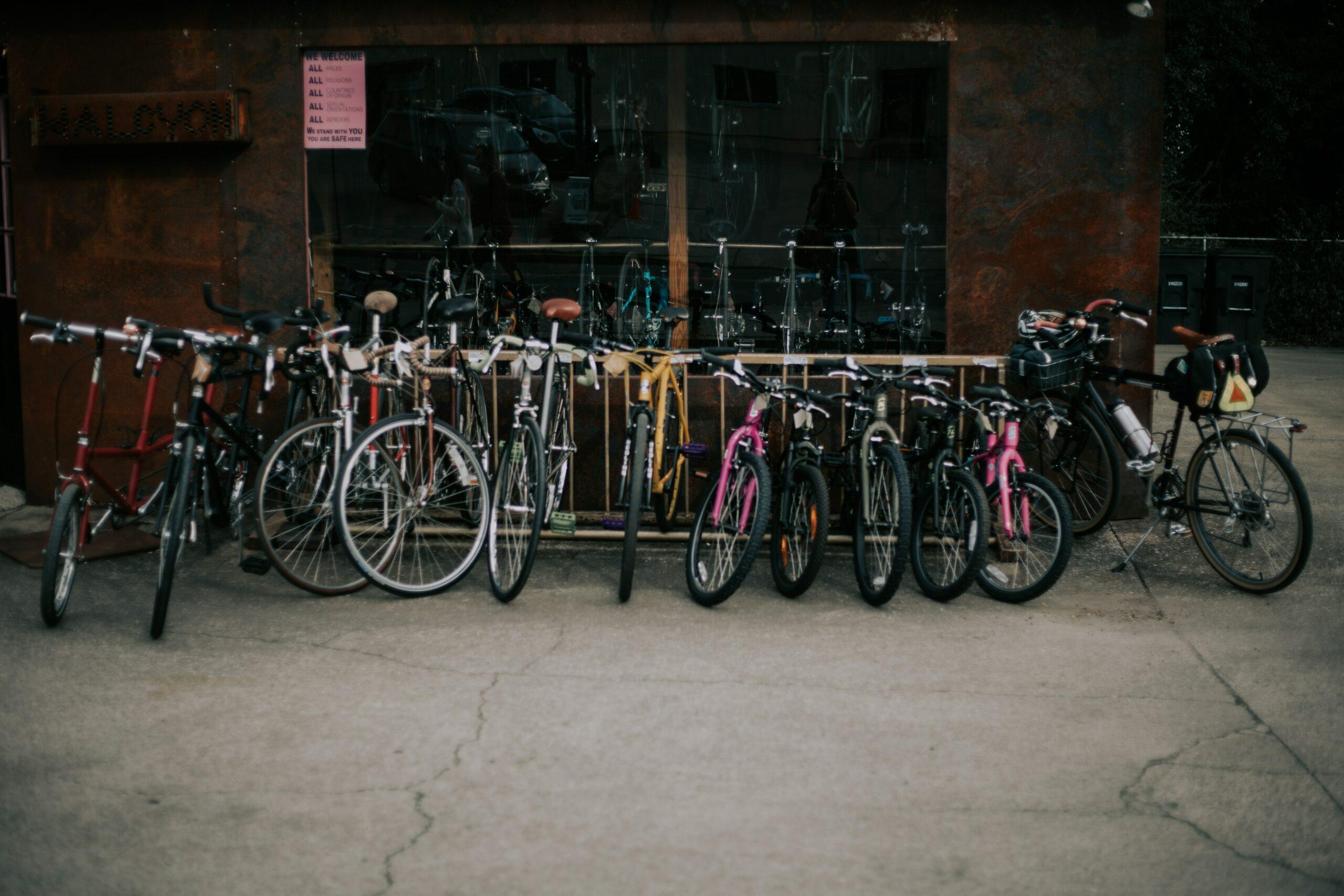 Nieuwe Nederlander, nieuwe circulaire fiets!