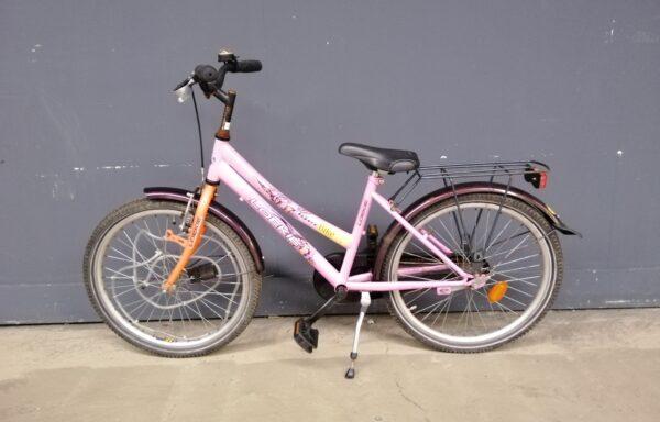 Mooie Loekie fiets • 22.11