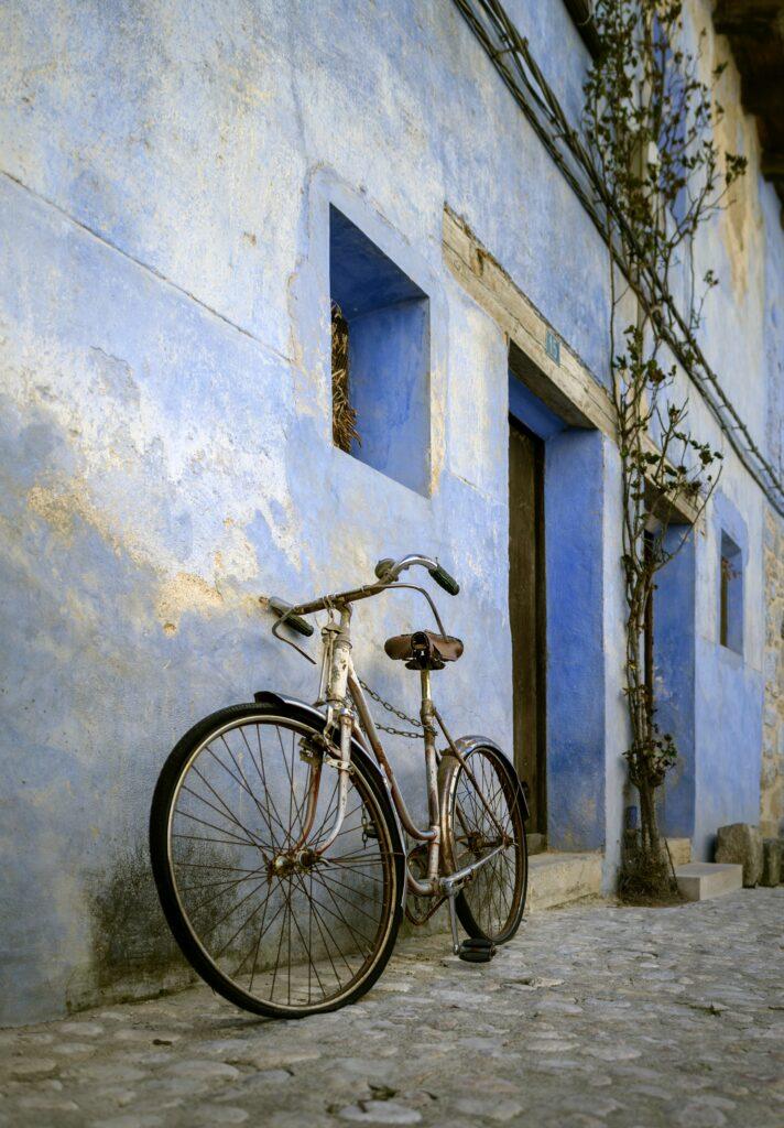 Tips voor het goed onderhouden van een fiets